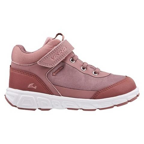 Детские ботинки Viking Spectrum R Mid GTX Peach