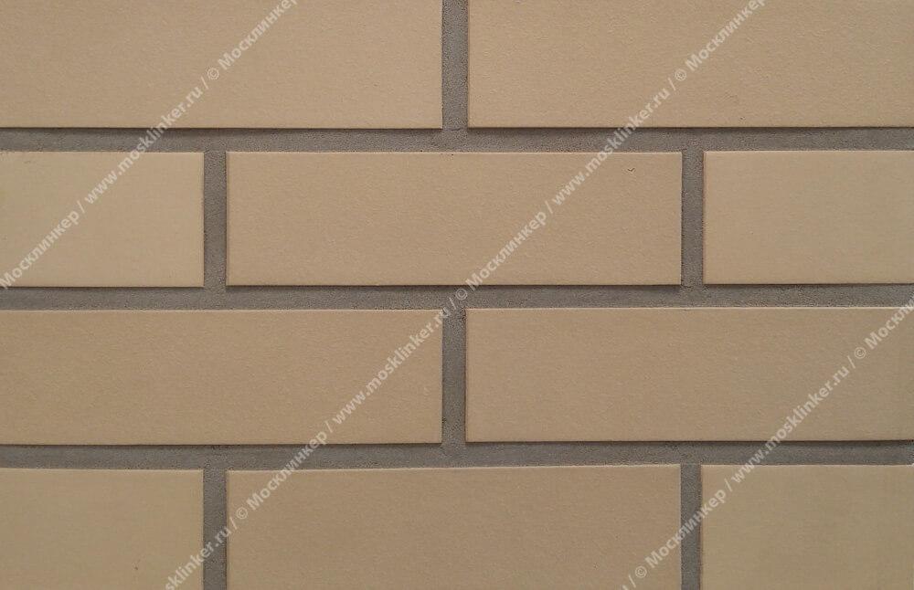 Roben - Sorrento, sand weiss, NF14, 240x14x71, гладкая (glatt) - Клинкерная плитка для фасада и внутренней отделки