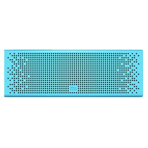 Портативная акустика Xiaomi Mi Bluetooth Speaker Синий