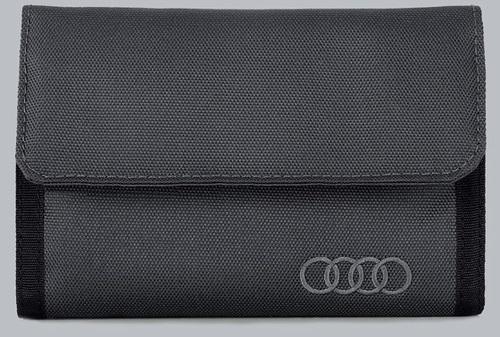 Кошелек туристический Audi