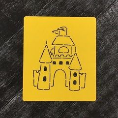 Замок №1