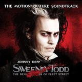 Soundtrack / Stephen Sondheim: Sweeney Todd - The Demon Barber of Fleet Street (2LP)