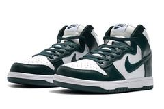 Nike Dunk High SP Pro 'Green/White'