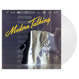 Modern Talking / The 1st Album (Clear Vinyl)(LP)