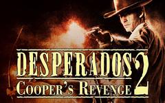 Desperados 2: Cooper's Revenge (для ПК, цифровой ключ)