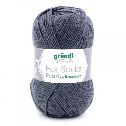 Gruendl Hot Socks Pearl 03 купить www.knit-socks.ru