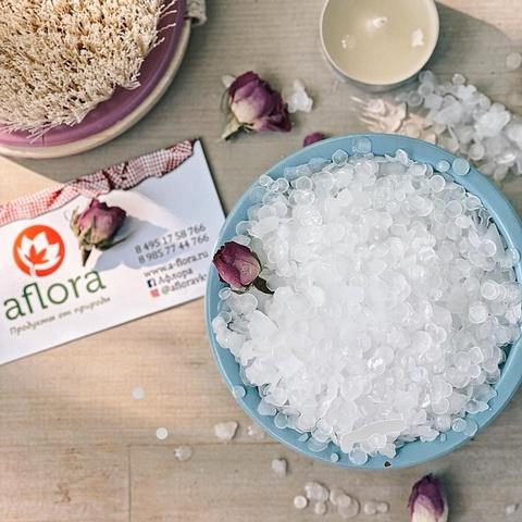 Фотография Магниевая соль для ванн/бишофит/ 25 кг купить в магазине Афлора
