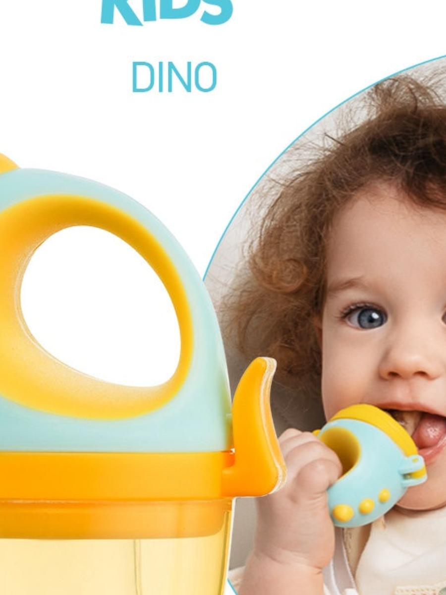 ROXY-KIDS - Ниблер для прикорма с силиконовой сеточкой
