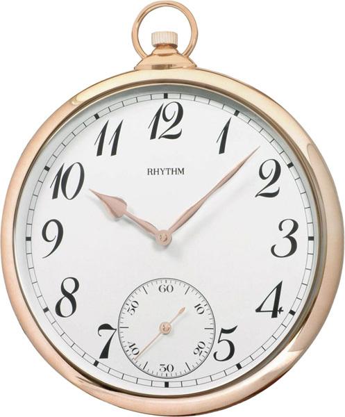 Настенные часы Rhythm CMG752NR13