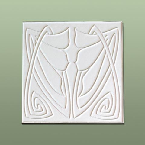 Плитка Каф'декоръ 10*10см., арт.037