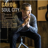 Garou / Soul City (Digipak Edition)(CD)