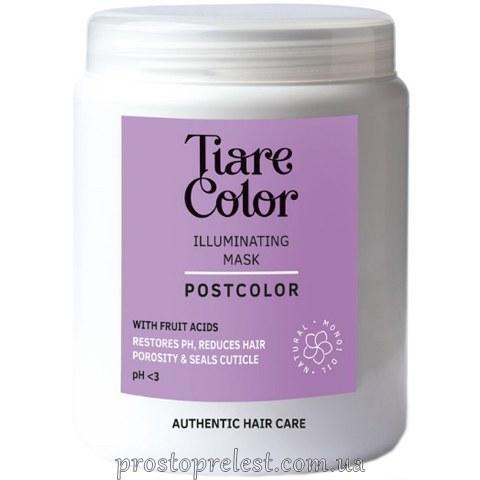 Tiarecolor Post Color Illuminating Mask – Маска для окрашенных волос