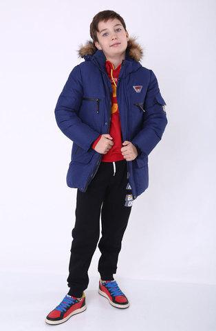 Куртка для мальчика Minika, s911