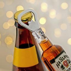 Открывалка - магнит для бутылок  «На удачу», фото 2