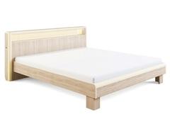 Кровать ОЛИВИЯ-1800 с подсветкой
