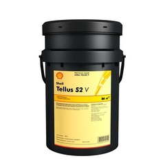 SHELL TELLUS S2 V 32