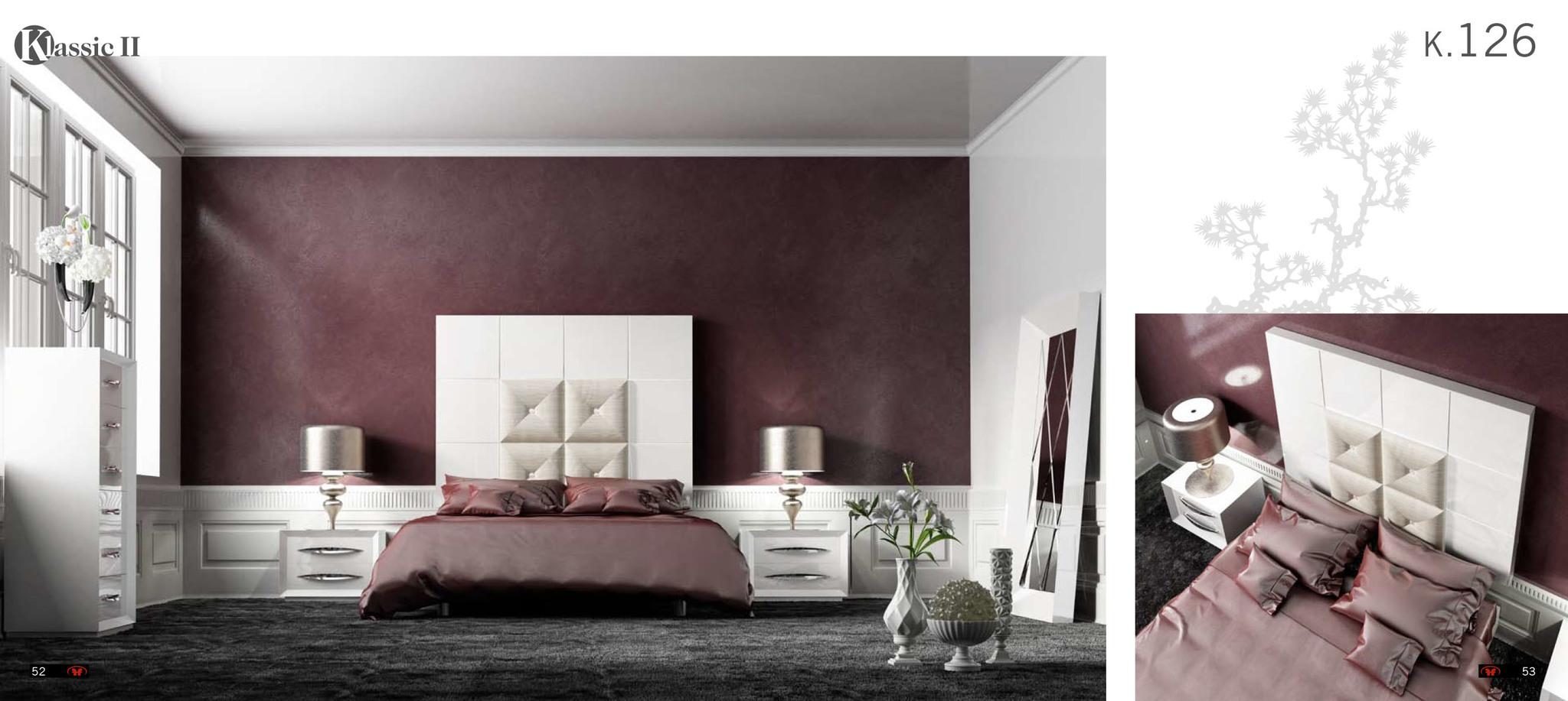 Мебель для спальни Franco Furniture