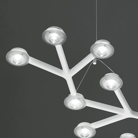 Потолочный светильник Artemide Led Net line 125