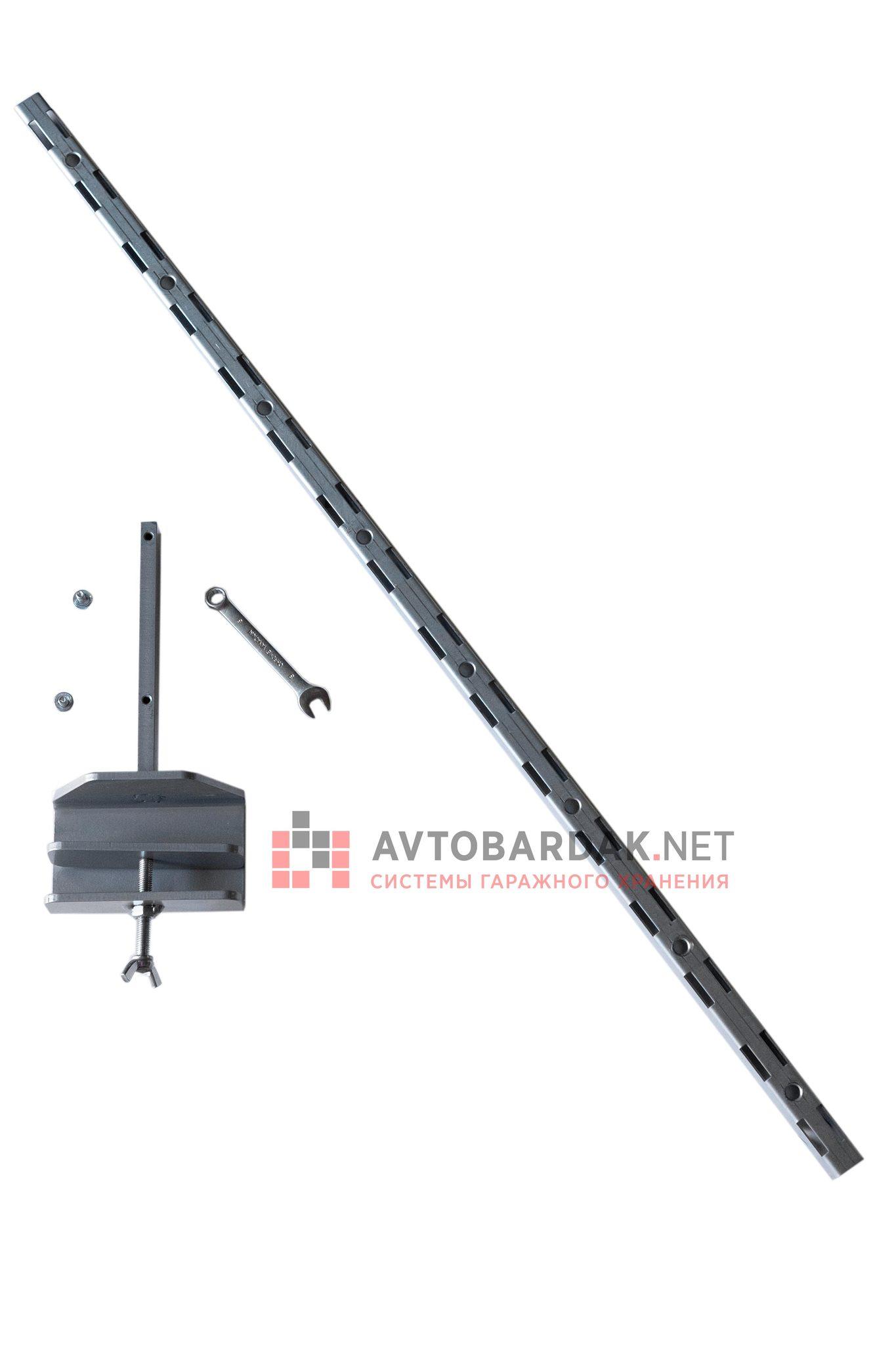 Вертикальная стойка экрана верстака (высота 800 мм)