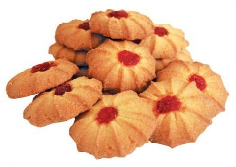 Печенье Курабье  Каравай-СВ (хлеб и выпечка) 0,25кг