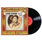 Willie Nelson / Red Headed Stranger - Live From Austin City Limits (Limited Edition)(LP)