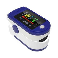 Пульсоксиметр на палец Pulse Oximeter Fingertip