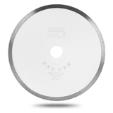 Алмазный диск Messer M/X (сплошная кромка). Диаметр 250 мм.