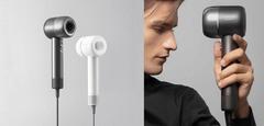 Фен для волос Xiaomi Dreame Intelligent Temperature Control Hair Dryer Gray (Серый)