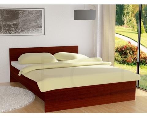Кровать  ДАНИ-1  2000-1400 /2032*600*1432/