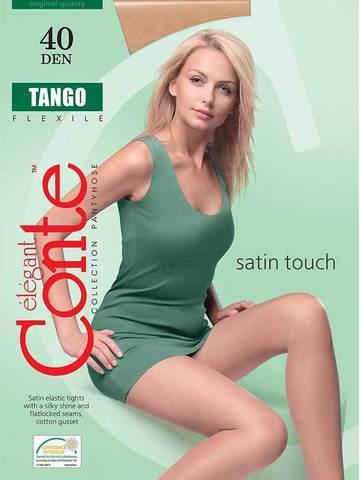 Женские колготки Tango 40 Conte