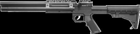 Винтовка пневматическая RAR VL-12 Carabine калибр 6,35мм ствол Lothar Walther