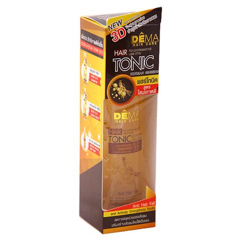 Тоник-спрей от выпадения волос Dema, 120 мл.