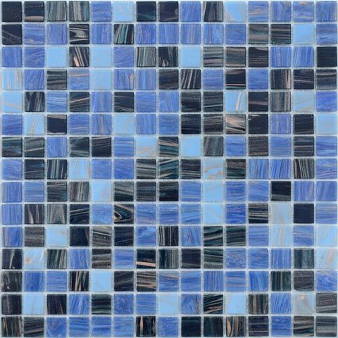 Мозаика  стеклянная de Beauvilliers NEW - Бовилье new  327х327
