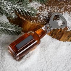Открывалка - магнит для бутылок  «На удачу», фото 3