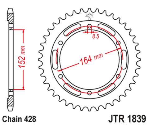 JTR1839