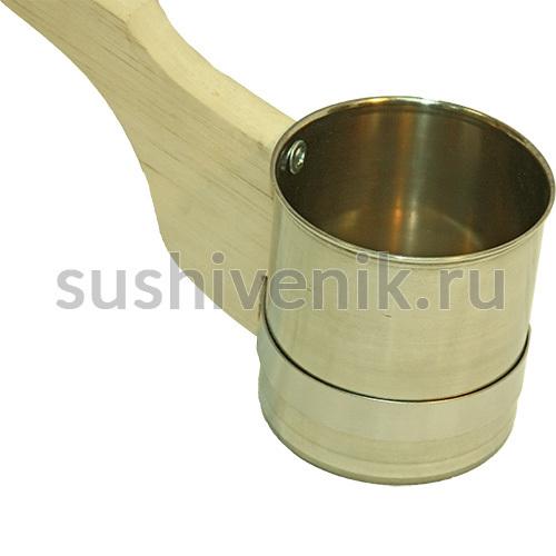 Ковш для бани и сауны