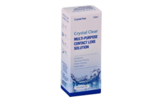 Crystal Vue - Crystal Clear 130 мл