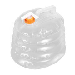 Канистра складная пластмассовая, 8 л