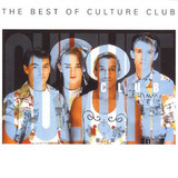 Culture Club ‎/ The Best Of (CD)