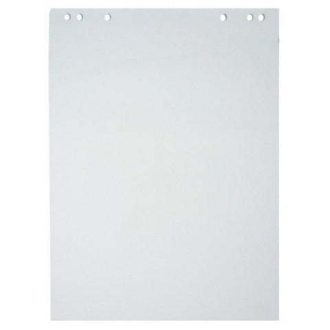 Бумага для флипчартов Attache 67.5х98 см белая 50 листов (80 г/кв.м, 5 блоков в упаковке)