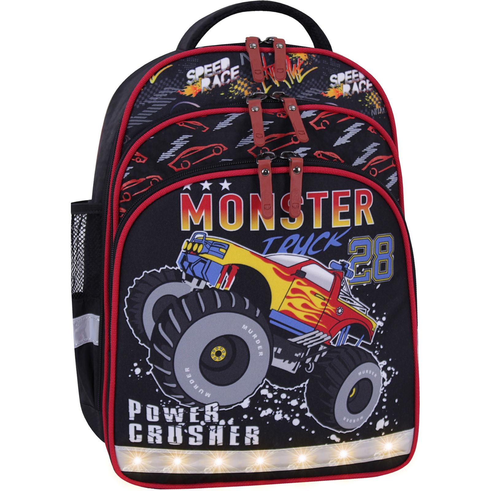 Для детей Рюкзак школьный Bagland Mouse черный 672 (00513702) IMG_2338_суб.672_-1600.jpg