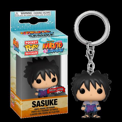 Sasuke POP! Keychain Special Edition || Брелок Саске