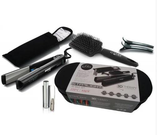 Набор парикмахерских инструментов 3D-Therapy Starlight