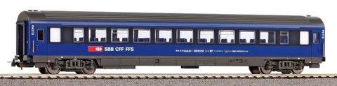 Пассажирский вагон IC SBB V