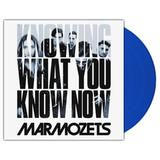 Marmozets / Knowing What You Know Now (Coloured Vinyl)(LP)