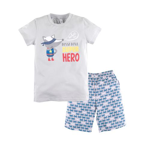 Bossa Nova Детская пижама Super Hero