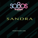 Sandra / So80s Presents Sandra - Curated By Blank & Jones (2CD)