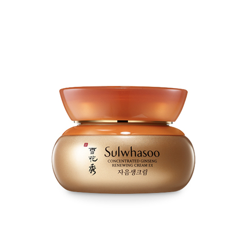 Sulwhasoo Concentrated Ginseng Renewing Perfecting Cream, 60 мл