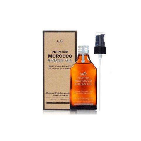 Масло для волос аргановое  Premium Argan Hair Oil La'Dor  100 мл.