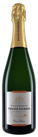 Philippe Fourrier Pinot Blanc Champagne